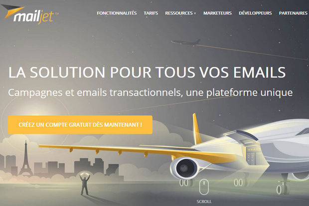 Une start-up issue d'eFounders lève 10 millions d'euros