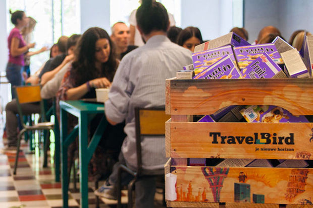 Les tentations de TravelBird