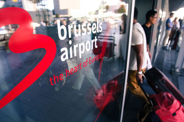 Brussels Airport, 2e aéroport à la plus forte croissance de passagers en Europe