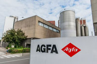 Agfa-Gevaert confirme être dans le viseur de CompuGroup Medical