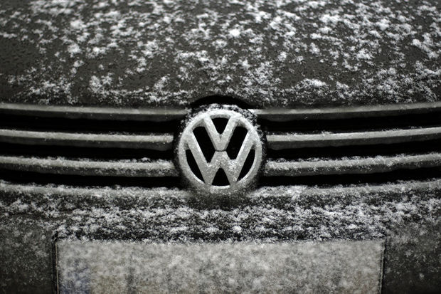 VW conclut une entente de 2,1 milliards de dollars au Canada