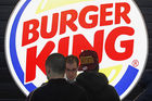 QSR Belgium reprend Quick: Burger King arrive