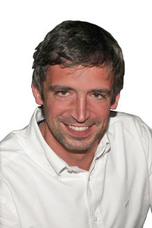Laurent Hermoye, CEO d'Imagilys.