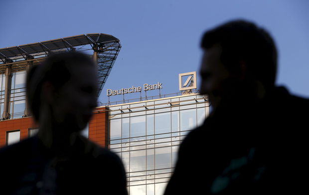 La bourde à 6 milliards de dollars de la Deutsche Bank