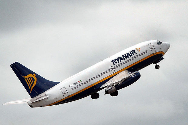 Ryanair va recruter massivement