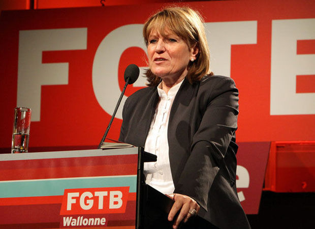 "FGTB: ""Il n'y aura pas d'accord interprofessionnel"""