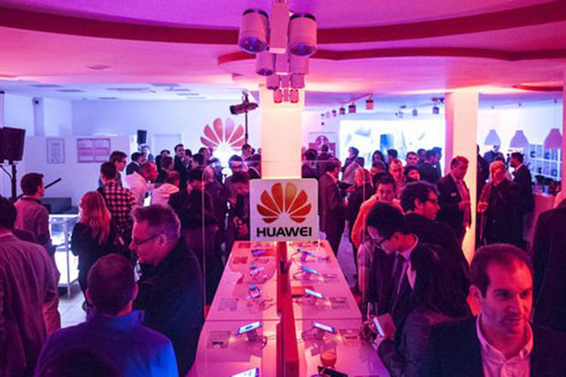 Huawei inaugure à Bruxelles son premier Customer Experience Center d'Europe
