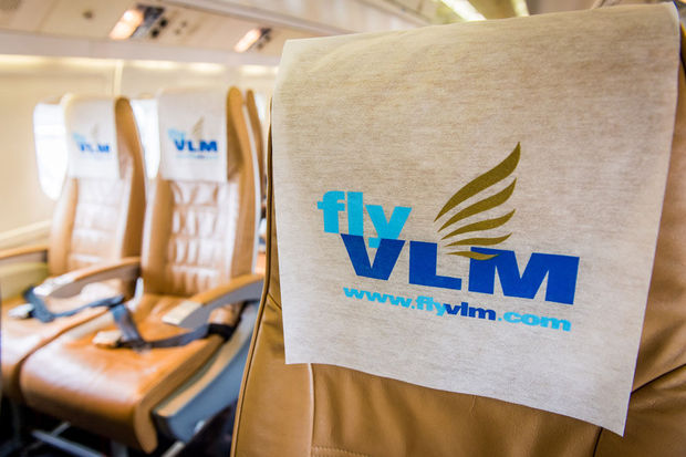 VLM Airlines dispose enfin de sa licence aéronautique belge