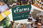 La start-up eFarmz lève 310.000 euros