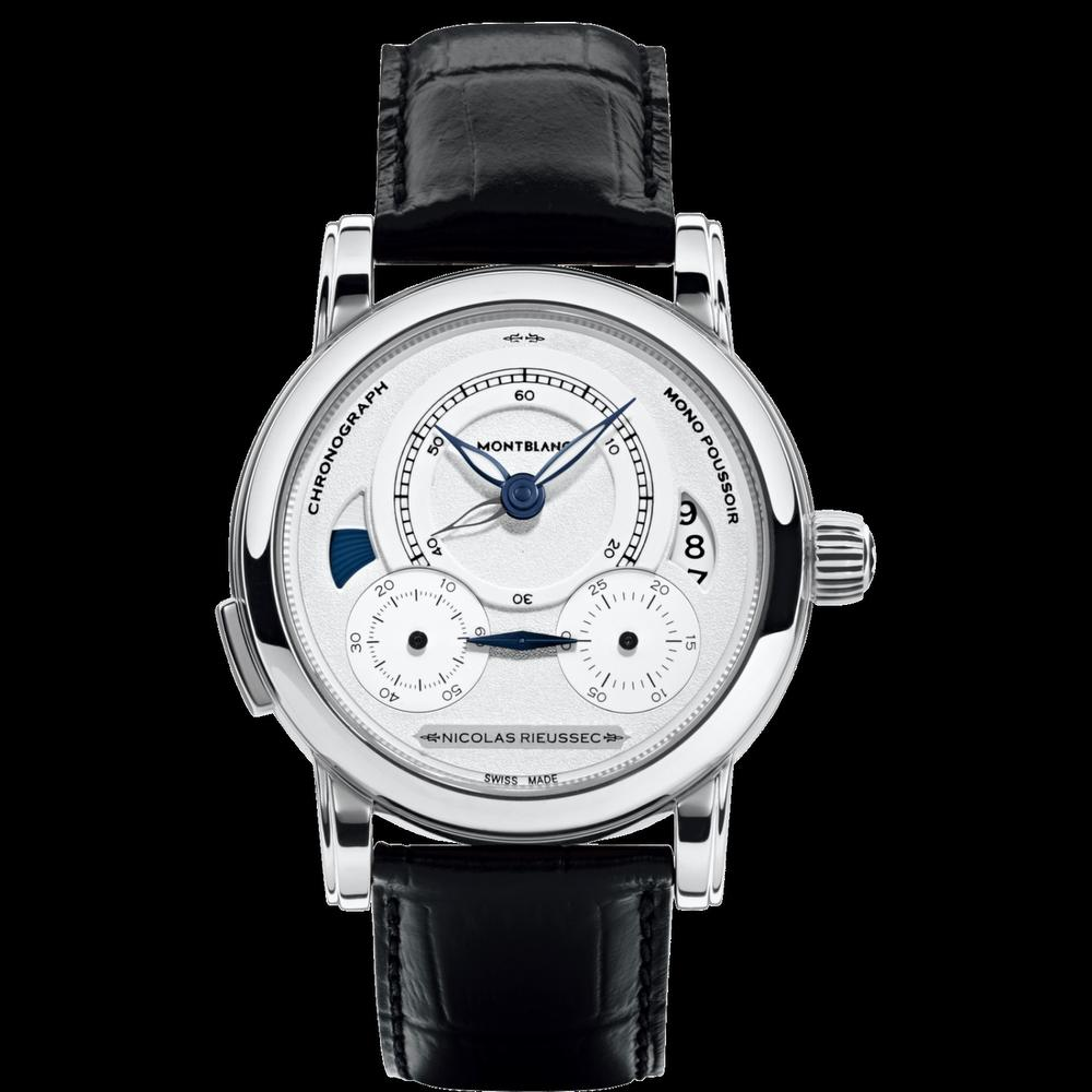La montre Homage to Nicolas Rieussec.