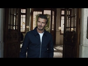 H&M Modern Essentials Selected by David Beckham Spring 2016