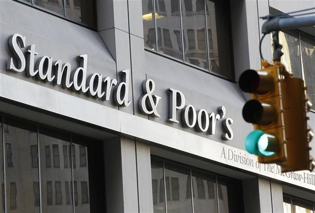 Standard and Poor's pourrait abaisser la note de BNP Paribas