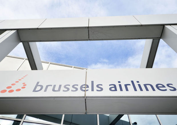 Record de passagers pour Brussels Airlines en avril