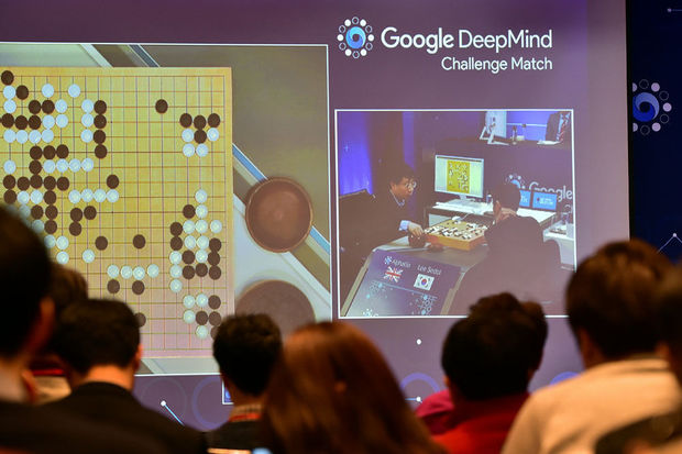 Comprendre les implications du triomphe d'AlphaGo en 3 questions