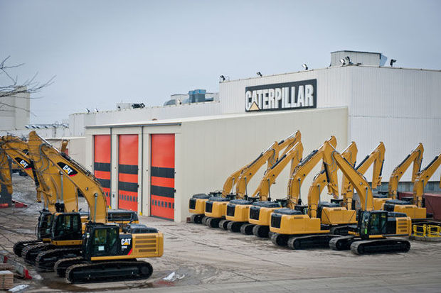 Caterpillar: le blocage persiste entre direction et syndicats