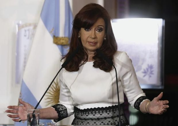 L'Argentine rembourse 3 milliards de dollars à des organismes internationaux