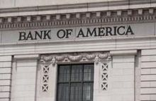 USA: amende record de 16 à 17 milliards de dollars contre Bank of America