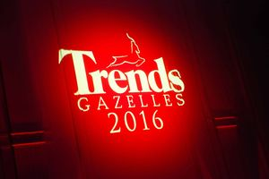 Trends-Tendances Gazelles Nationales (en images)