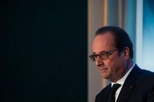Panama Papers: François Hollande promet des enquêtes en France