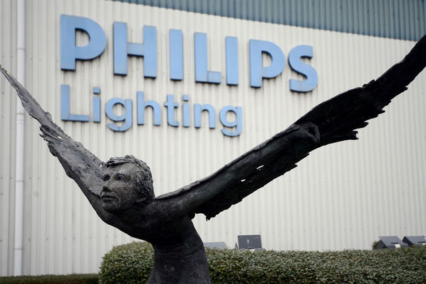 Le plan de restructuration de Philips Turnhout mène à 38 licenciements secs