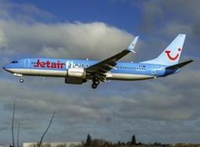 Jetairfly reprend son schéma de vol normal à Brussels Airport dès lundi