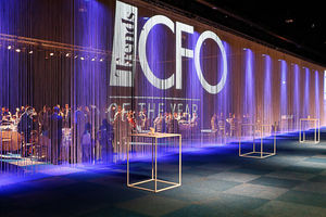 CFO of the Year 2016: revivez la soirée en images
