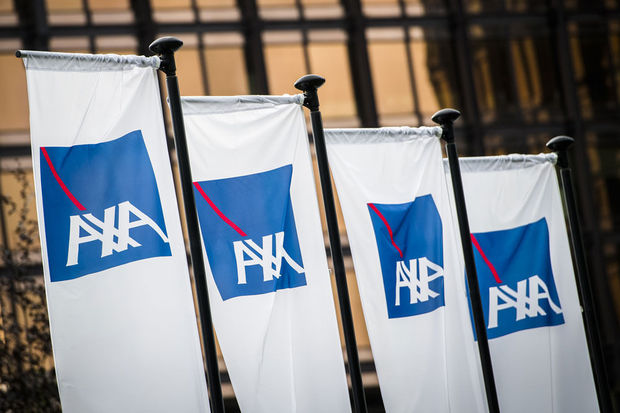 Axa: direction et syndicats s'accordent sur un plan social, prépension à 55 ans