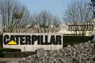 Caterpillar: comment la direction justifie la fermeture du site