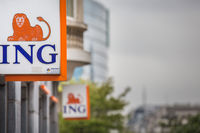 "ING: ""Aucun clash"" avec la direction, assure le front commun syndical"
