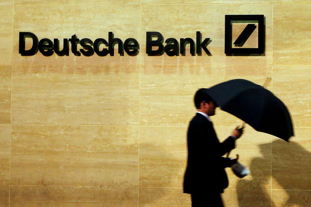 Comprendre la panique autour de Deutsche Bank en 5 questions