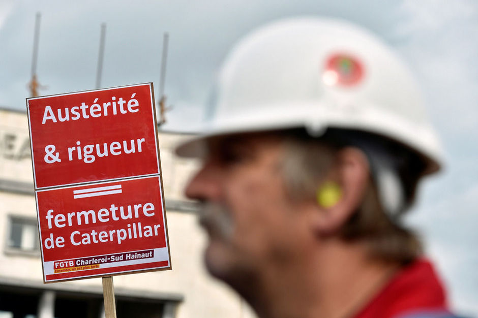 Caterpillar: résultat incertain des discussions