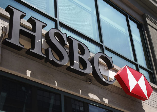 HSBC accusé de blanchir l'argent de la drogue