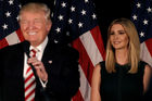 "Ivanka Trump, l'exception à la règle du ""Buy American"""