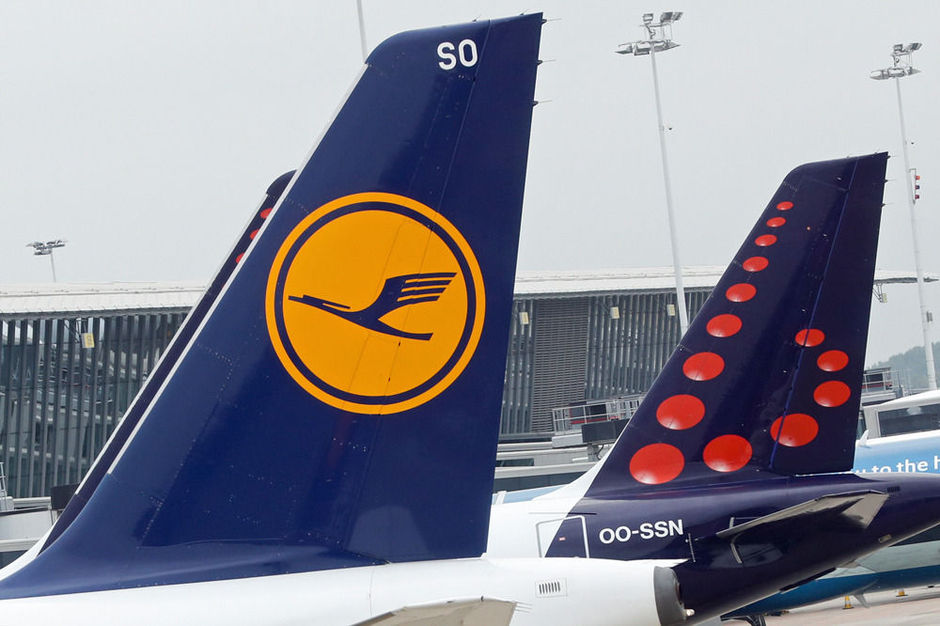 Comment Lufthansa veut transformer Brussels Airlines