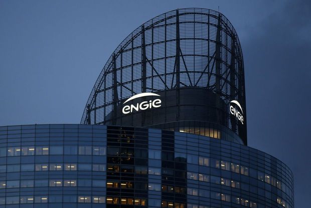 Engie: la France cède une part du capital plus importante que prévu