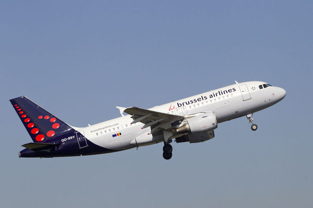 Menace de grève suspendue chez Brussels Airlines