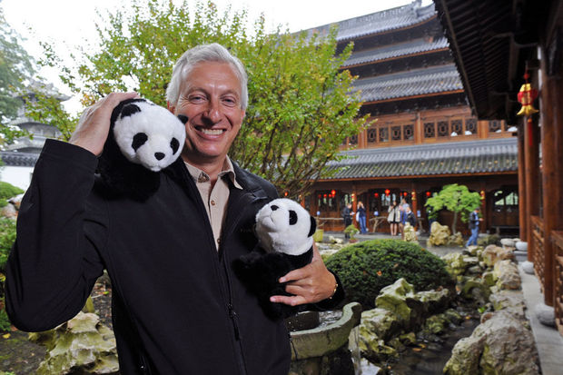 Pairi Daiza poursuit sa success story