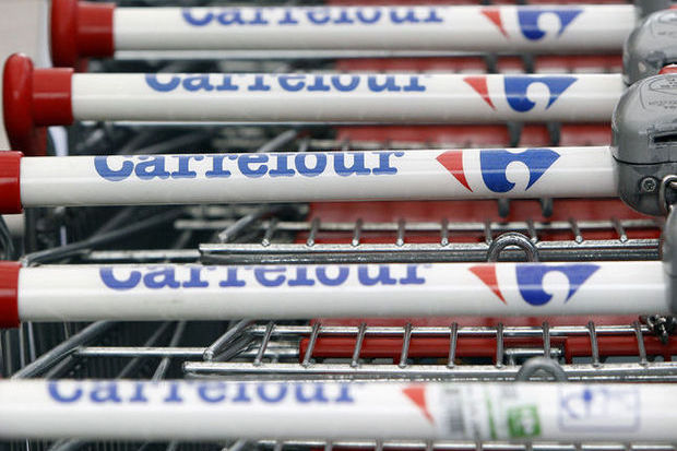 Carrefour reprend son expansion