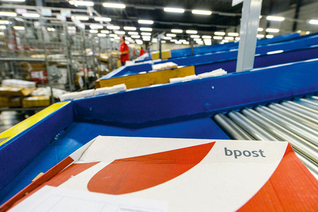 Bpost et Greenyard sanctionnés en Bourse